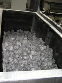 精巧な偽石炭