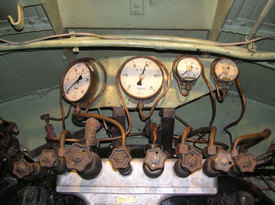 各種圧力計
